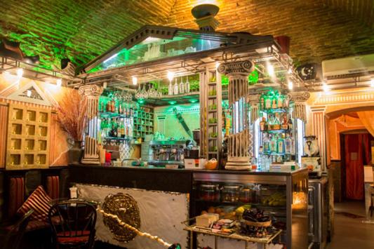 American Bar Arenzano